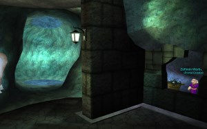 Teleports & Travel - Zliz's EverQuest Compendium
